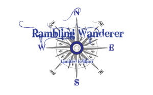 Rambling Wanderer Rose